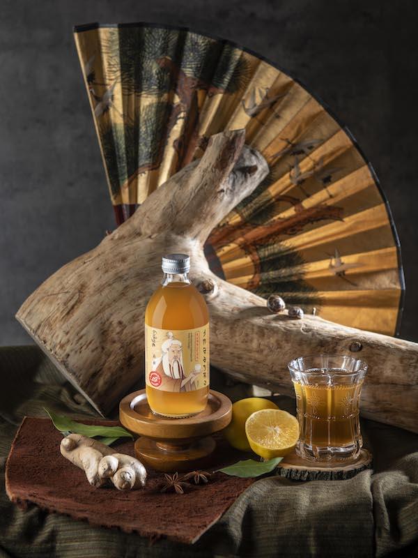 კომბუჩა – სასარგებლო სასმელი