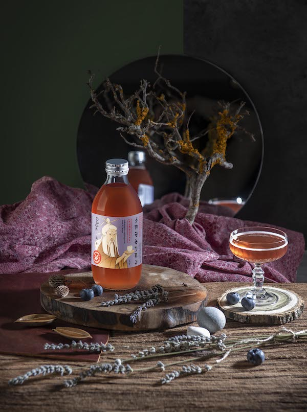 კომბუჩა – ალკოჰოლის ჯანსაღი ალტერნატივა